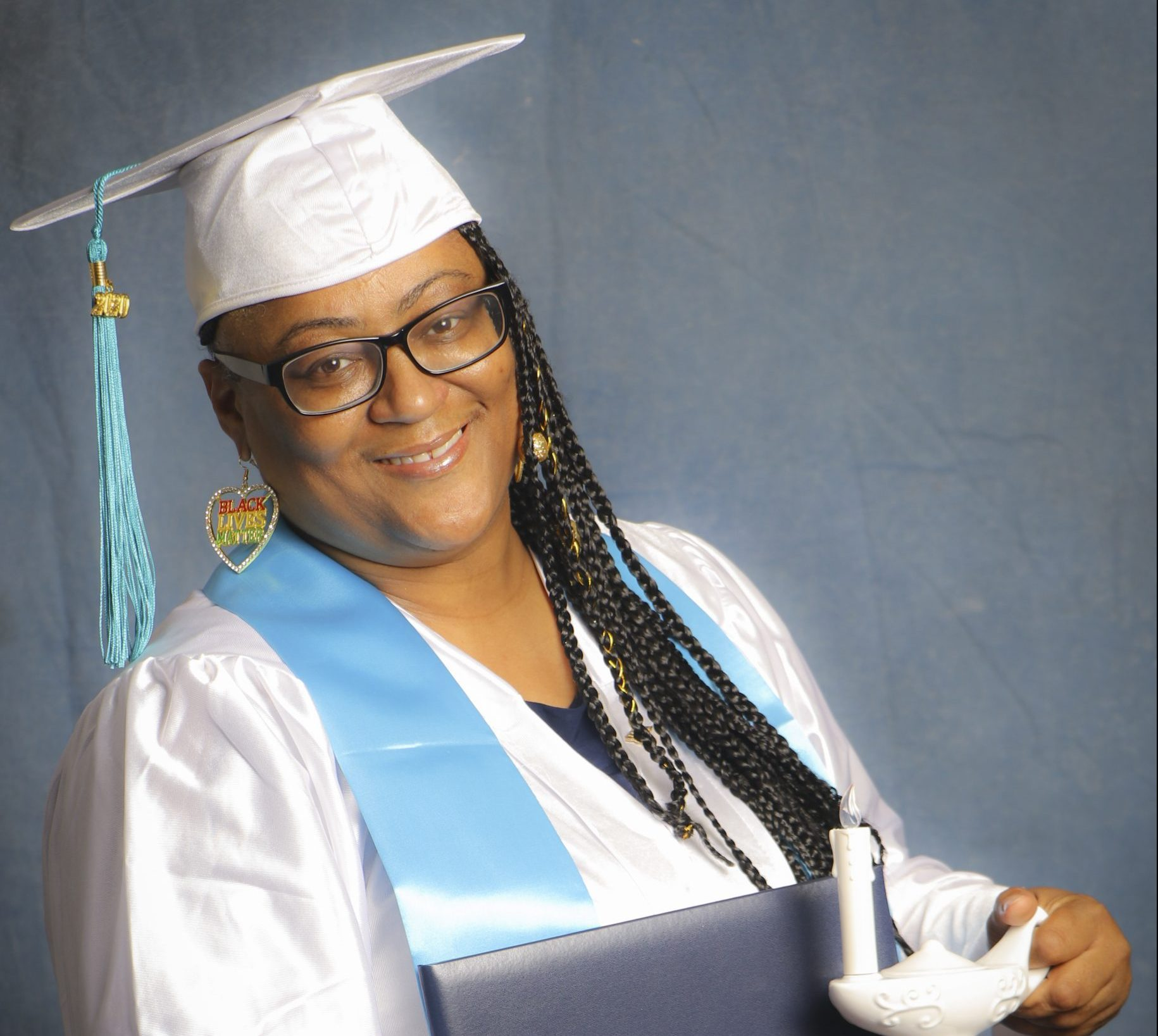 Los Angeles VN Graduate